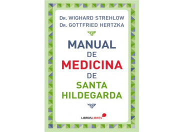Manual de Medicina de Santa Hildegarda