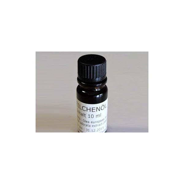 Aceite de Violetas (10ml)