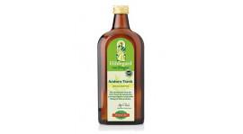 Bebida de Marrubio para la tos