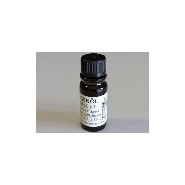 Aceite de Rosas (10ml)