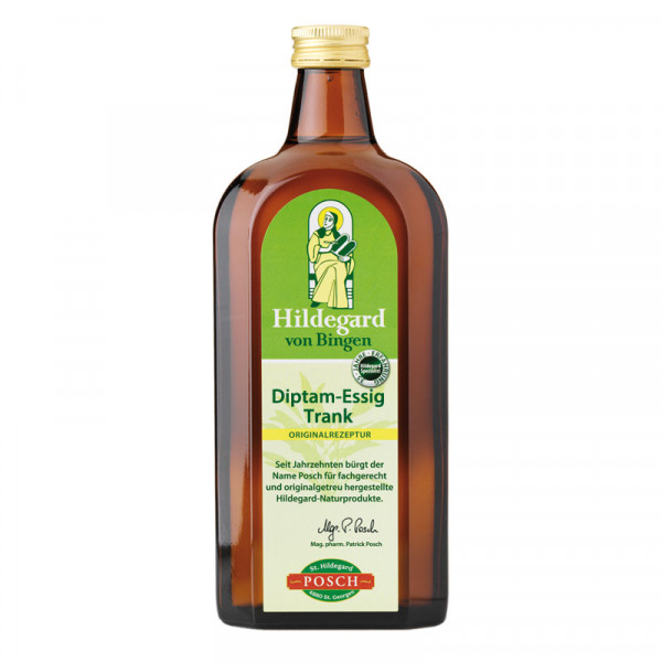 Bebida de Dictamnus (500ml)