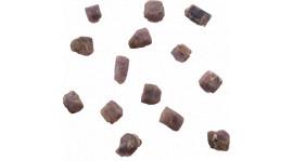 Carbuncolo di rubino 50-100mg (2u)