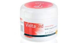 Virita Galanga e Ginger Balm (rosso)